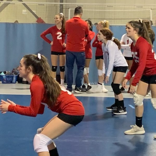 Home North Jersey Volleyball Club
